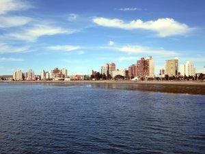 Puerto Madryn. Fuente: David Stanley.