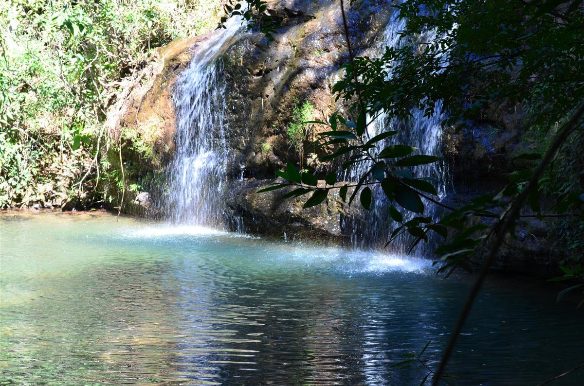 Parque Estadual da Serra de Caldas Novas. Fuente: https://www.trilhaseaventuras.com.br