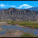 Valles Calchaquíes. Fuente: Kevin Jones.