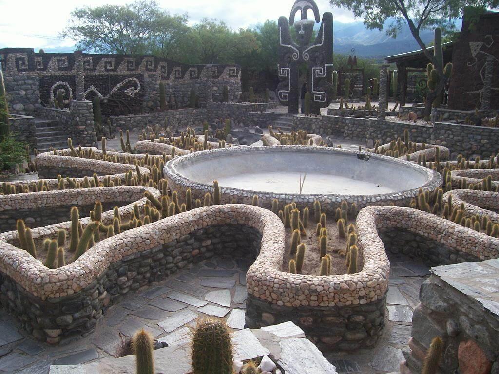 Amaicha del Valle. Fuente: Wikipedia.