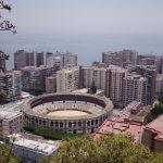 Málaga. Fuente: Nicolas Vigier.