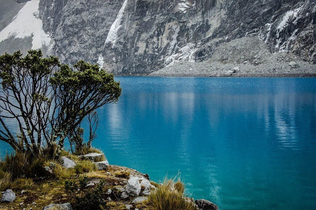 Itinerario de vacaciones en Perú  - Haruaz. Fuente: Christian Cruzado.